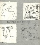 <h0>Jasper De Moor 1993 - 1996 <span><i>Opere e disegni in China <span>Works and ink drawings</i></span></h0>