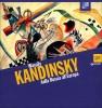 Wassily Kandinsky dalla Russia all'Europa
