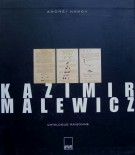 Kazimir Malewicz <span>Catalogue raisonné</Span>