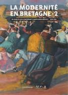 La modernité en Bretagne - 2 <span>de Jean Julien Lemordant à Mathurin Méheut (1920-1940)</span>