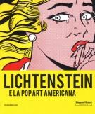 <h0>Lichtenstein <span><i>e la Pop art americana</i></span></h0>