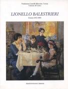 <h0>Lionello Balestrieri <span><i>(Cetona 1872-1958)</i></span></h0>