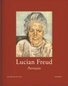 Lucian Freud <span>Portraits</span>