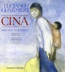 Luciano Guarnieri Cina Disegni e Acquerelli