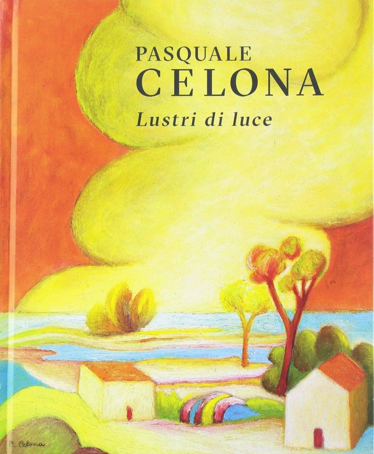 Pasquale Celona Lustri di luce