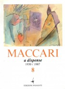 Maccari <span>a dispense 8 <span>1930/1987</span>