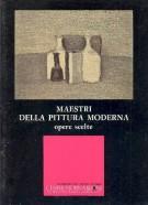 Maestri della pittura moderna opere scelte