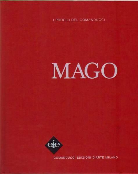 MAGO (Maurizio Goracci)