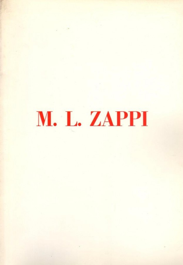 Maria Luisa Zappi
