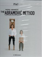 Marina Abramovic <span>The Abramovic method</span> <span>2 Voll.<Span>