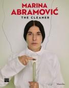 <h0>Marina Abramovic <span><i>The cleaner</i></span></h0>