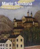 Mario Sandonà architetto e pittore 1877-1957