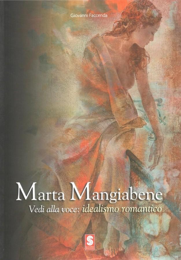 Marta Mangiabene Vedi alla voce: idealismo romantico