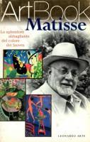 <h0>Matisse <span><em>Lo splendore abbagliante del colore dei fauves</span></em></h0>