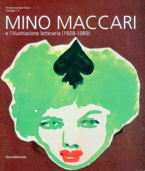 Mino Maccari e l'illustrazione letteraria (1928-1989)