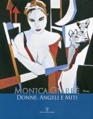 Monica Giarrè <span>Donne, Angeli e Miti</span>