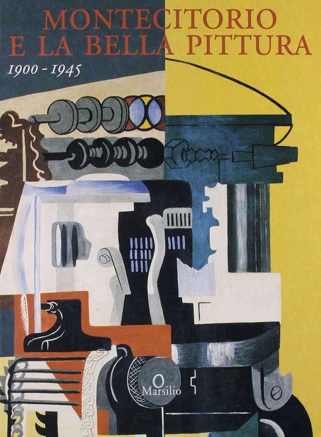 Montecitorio e la bella pittura 1900-1945