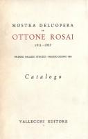 <h0><span><i>Mostra dell'Opera di </i></span>Ottone Rosai <span><i>1911- 1957</i></span></h0>