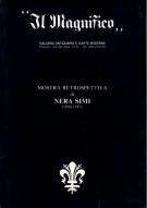 Mostra Retrospettiva di Nera Simi (1890-1987)