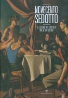 Novecento sedotto <span>Il fascino del Seicento tra le due guerre</Span>