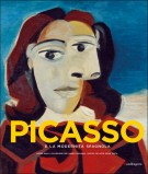 <h0>Picasso <span><I>and Spanish Modernity</i></span></h0>
