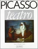 Picasso <SPAN>Teatro</spAN>