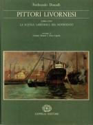 <h0>Pittori Livornesi <span><i>1900-1950 <span>La Scuola Labronica del Novecento</i></span></h0>