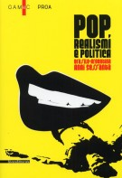 Pop realismi e politica Brasile-Argentina, anni Sessanta