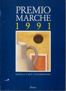 Premio Marche 1991 <span>Biennale d'Arte Contemporanea</span>