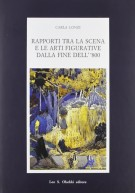 <h0><span>Carla Lonzi </span>Rapporti tra la scena e le arti figurative dalla fine dell'800</h0>