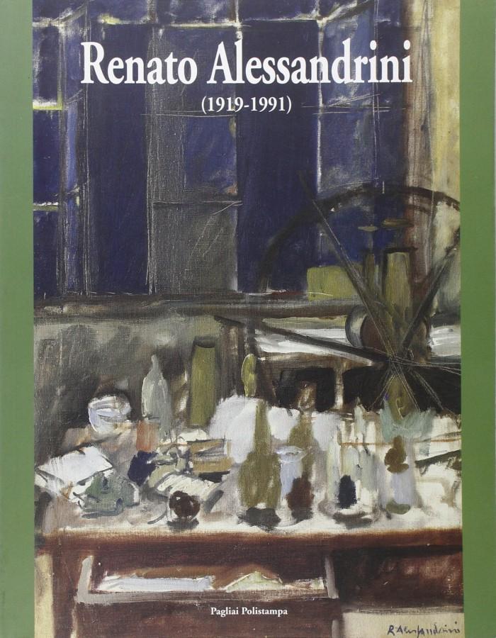 Renato Alessandrini (1919-1991)