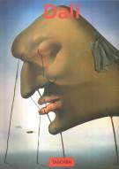 <h0>Salvador Dalì <span>1904 - 1989</span></h0>