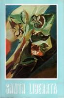 Santa Liberata <span>(tavole del pittore Mario Vezzelli)</span>