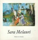 <h0>Sara Melauri <span><i>50 dipinti 1969-1983</i></span></h0>