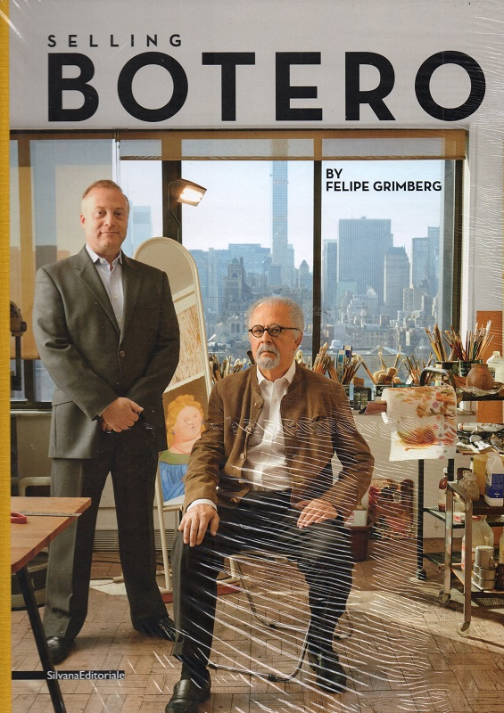 Selling Botero