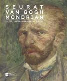 <h0>Seurat Van Gogh Mondrian <span><i>Il post-impressionismo in Europa</i></span></h0>