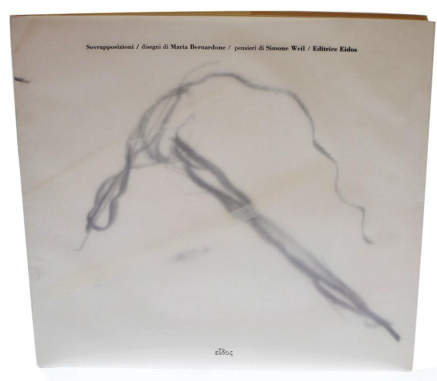 Le Livre blanc (Collection Pierre Bergé)