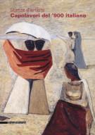 <h0><em>Stanze d'artista</em> <div></div><b>Capolavori del '900 italiano</b></h0>