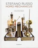 Stefano Russo <span>Homo mechanicus</span>