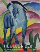 <h0>The Blue Rider <span><i>In the Lenbachhaus - Munich</i></span></h0>