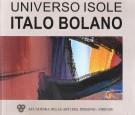 <h0>Universo Isole <span></span><b>Italo Bolano</b></h0>