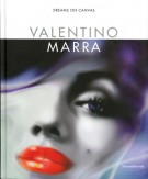 <h0>Valentino Marra <span><i>Dreams on canvas</i></span></h0>