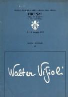 Mostra personale di Walter Vigioli