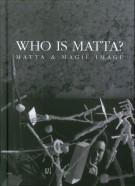 <h0>Who is Matta? <span><i>Matta & Magie Image</i></span></h0>