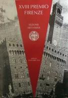 XVIII Premio Firenze Sezione Arti Visive