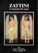 Zattini <span>La Memoria del Sogno</Span>