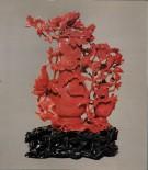 <h0>Mostra d'arte Cinese <span><i>Pittura e Artigianato</i></span></h0>