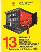 <h0>13° Biennale Mostra Mercato Internazionale Antiquariato</h0>