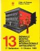 13° Biennale Mostra Mercato Internazionale Antiquariato