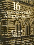 16° Biennale Mostra Mercato Internazionale dell'Antiquariato